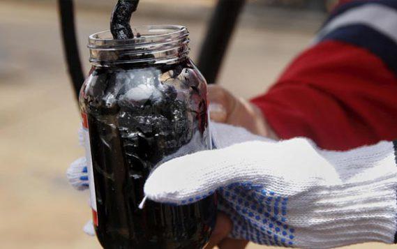 Ценам на нефть предсказали скачок до 150 долларов за баррель