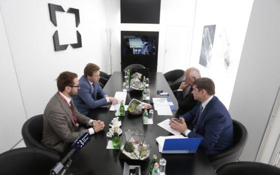 Севастополь — площадка для развития цифровой экономики