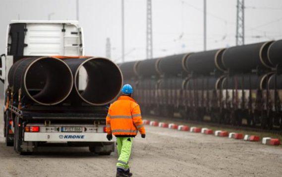 Прокладка «Северного потока-2» в обход Дании не будет критичной для РФ