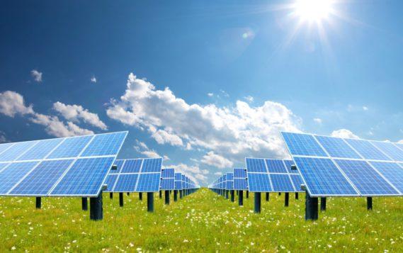 Загрязнение воздуха отрицательно скажется на солнечной энергетике