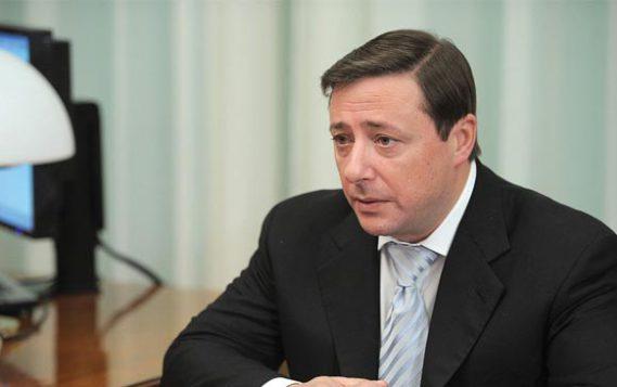 Александр Хлопонин может не попасть в совет директоров холдинга «Россети»