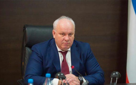 Глава Хакасии попросил Путина о снижении энерготарифа для малого бизнеса