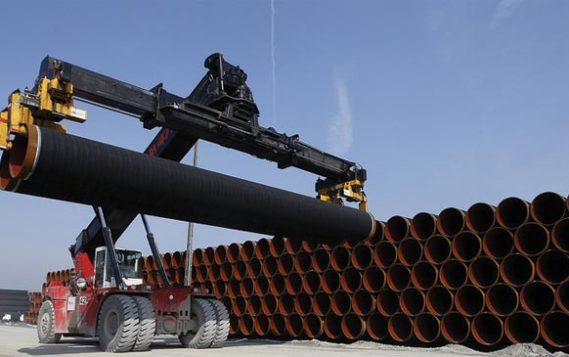 Nord Stream-2 разработал альтернативный маршрут газопровода без удорожания проекта