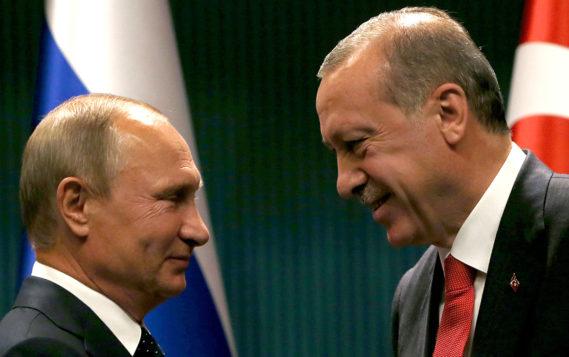 Путин 1 сентября в Сочи встретится с президентом Азербайджана