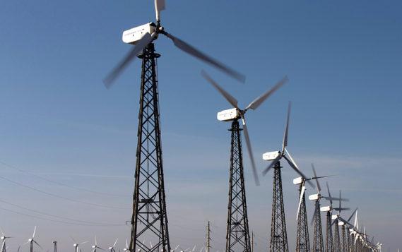 Первую в Карелии ветроэлектростанцию планируют построить на Белом море за 9 млрд рублей