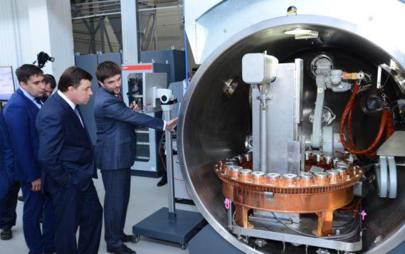Российское оборудование должно быть в приоритетной позиции в рамках модернизации энергетики