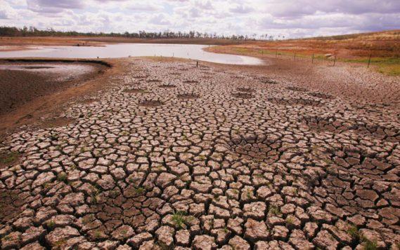 Эскперты призвали готовиться к глобальному потеплению
