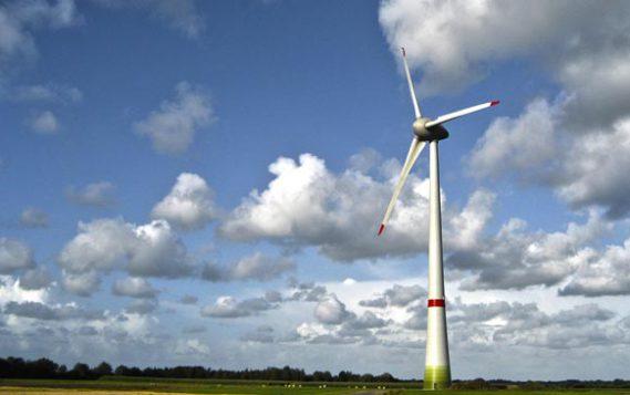 Ижевская компания планирует экспорт ветроэнергетических установок собственного производства