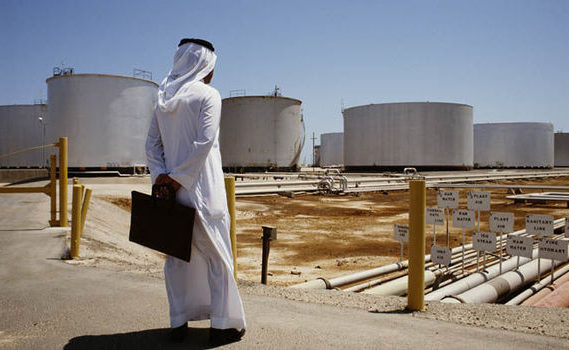 Саудовская Аравия снизила нефтяные цены для стран Европы и Азии и подняла их для США