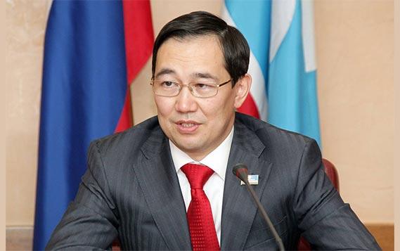Айсен Николаев возглавил Проектный офис по улучшению инвестиционного климата в Республике Саха(Якутия)