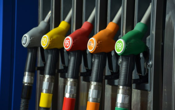 Нефтяники просят удвоить субсидию для бензина