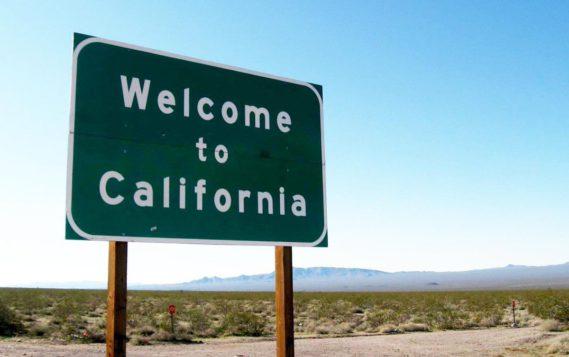 100% чистой электроэнергии к 2045 году в Калифорнии