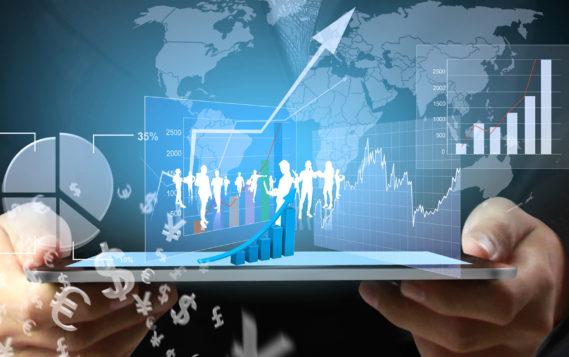 Бизнес заставят платить за цифровизацию экономики