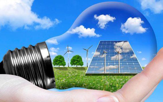 Погодные условия не повлияют на использование возобновляемой энергии до 2030 года