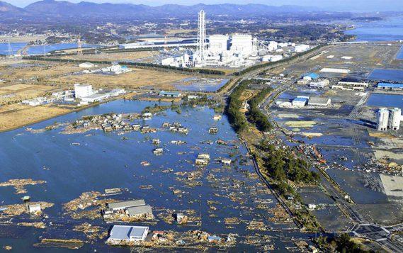 Организации Росатома выполнили 1-й этап проекта по изучению свойств обломков топлива АЭС Фукусима
