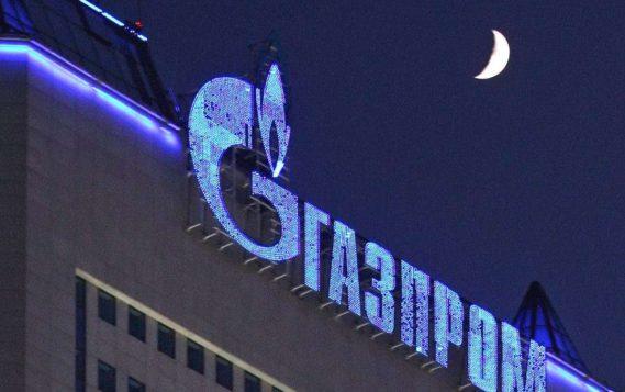 В Голландии арестовали принадлежащие «Газпрому» акции «Голубого потока»