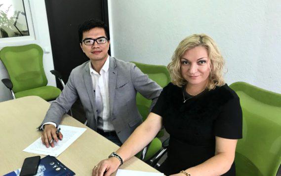 «CHINA XD GROUP» и  «Системный Консалтинг»: эффективное сотрудничество