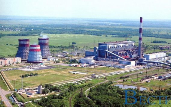 «Хабаровская генерация» обеспечила станции топливом с превышением норматива
