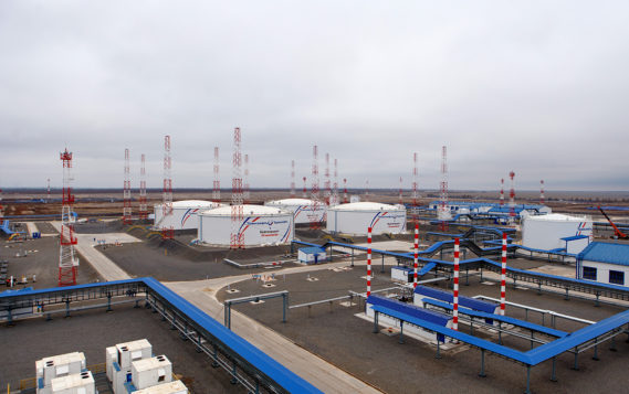 Завершение проекта «Юг» отложено до 2023 года