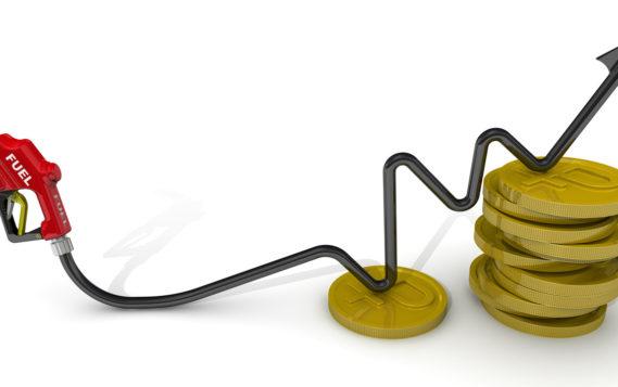 Независимый топливный союз прогнозирует новый скачок цен на топливо в РФ