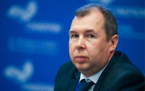 VI международный форум «Технопром 2018»