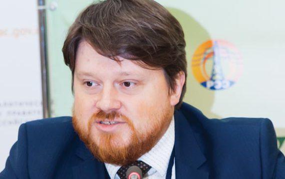 Д.С. Вахруков. О комплексном плане повышения энергетической эффективности