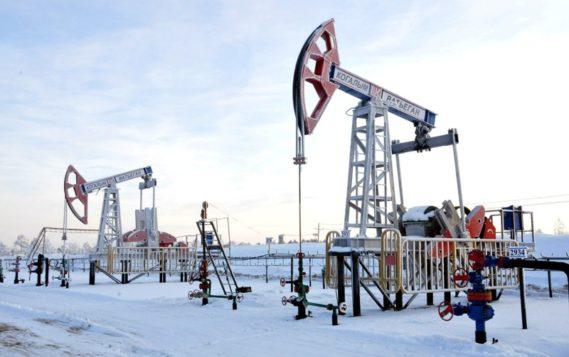 Нефть Западной Сибири требует льгот