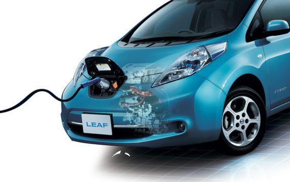 Новый Nissan Leaf может в ближайшее время выйти на российский рынок