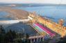 Богучанская ГЭС снижает расходы через гидроагрегаты
