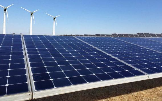 В Саратовской области появятся две новые солнечные электростанции