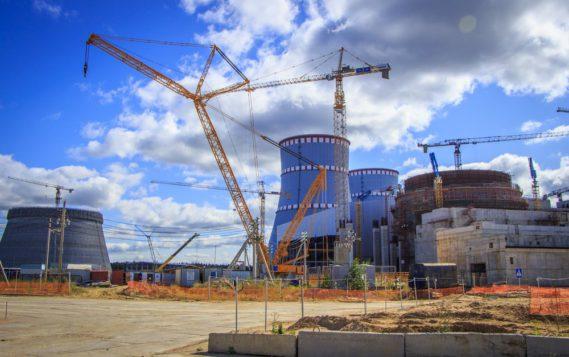 Ростехнадзор разрешил эксплуатацию энергоустановки первого энергоблока ЛАЭС-2