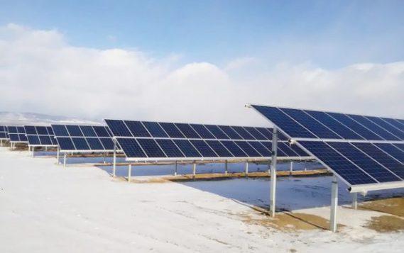 Правительство Чукотского автономного округа и «Хевел» определили территории строительства первых солнечно-дизельных электростанций