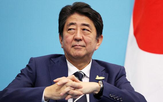 Абэ рассказал о подходе Японии к заключению мирного договора с Россией