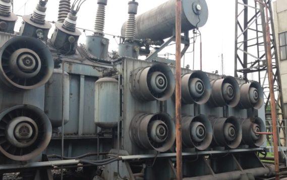 ФСК ЕЭС модернизировала автотрансформаторы на подстанциях 220-500 кВ в Поволжье