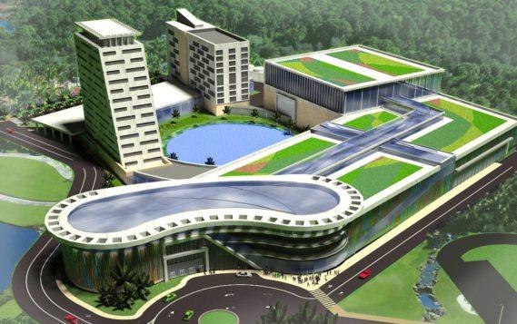 Создание 20 технопарков запланировали в Новой Москве до 2035 года