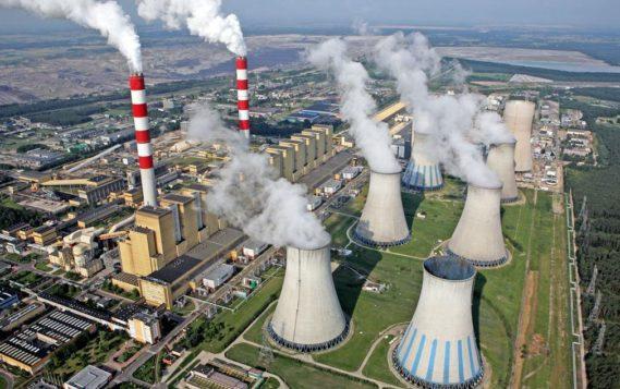 Модернизацию ТЭС в ДФО могут частично освободить от гарантированной доходности