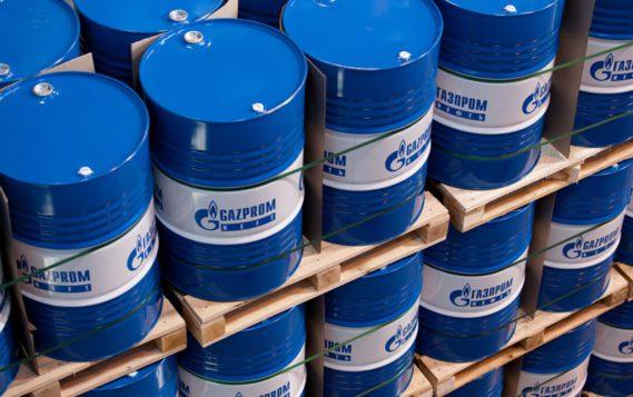 «Газпром нефть» поможет Приморью в импортозамещении смазочных материалов
