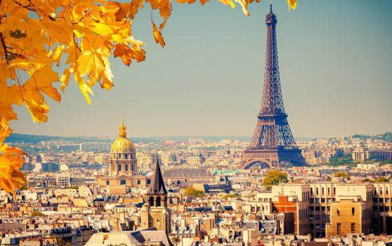 Франция планирует полностью перейти на атомную энергетику и возобновляемые источники энергии