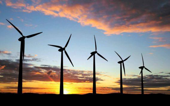 В Ростовской области будут построены шесть ветропарков