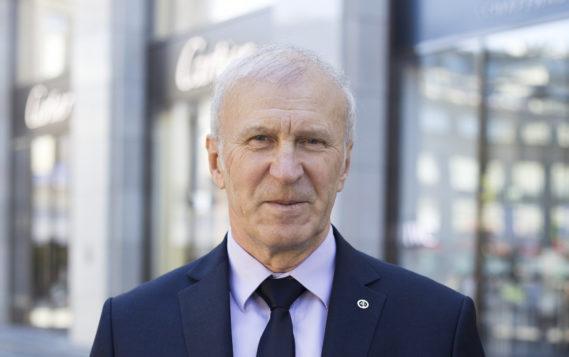 Лауреат премии «Глобальная энергия» — 2018 Сергей Алексеенко выступит в МИСиС в рамках «Энергии знания»
