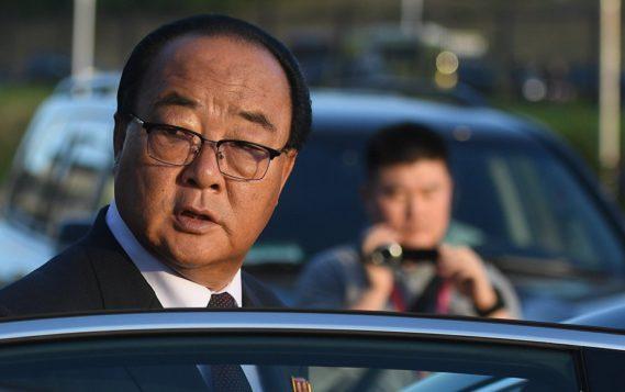 КНДР направляет усилия на развитие экономической мощи, заявил министр