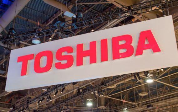 Корпорация Toshiba содействует росту и развитию в рамках своей новой концепции