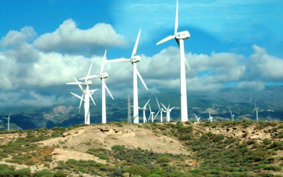 Вторая очередь ветропарка в Ульяновской области будет запущена в начале 2019 года
