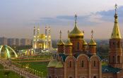 В Актюбинской области Казахстана остановлена нефтеразведка у реки Уил