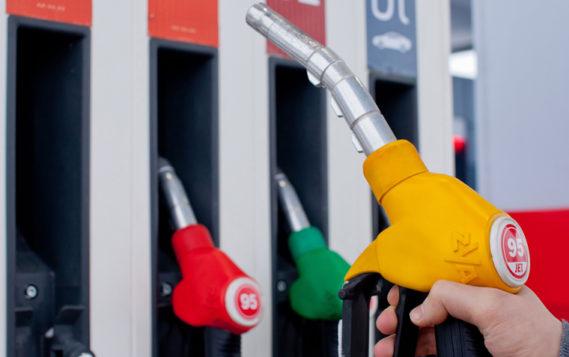 Росстат: цена на бензин на Ставрополье снизилась