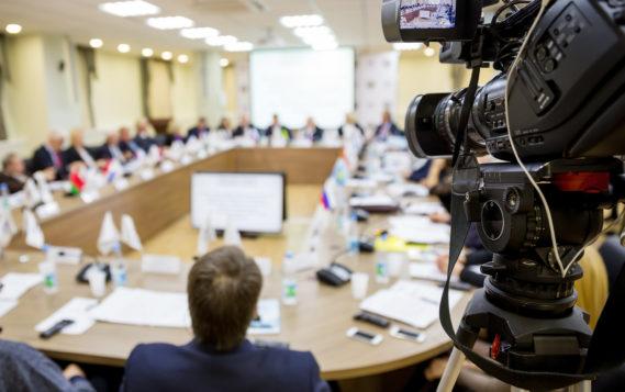 В повестку РЭН войдет обсуждение перспектив сотрудничества  России и стран Африки в области энергетики