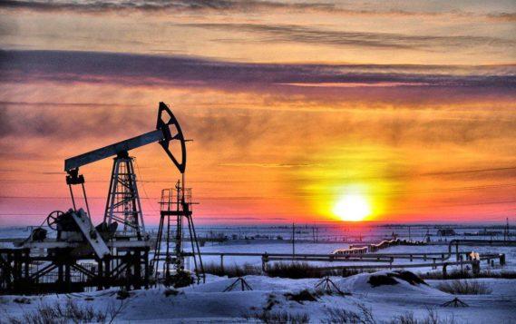 В Югре в августе 2018 года добыли 20,495 млн тонн нефти