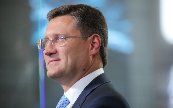 Министр энергетики Российской Федерации поздравил студентов