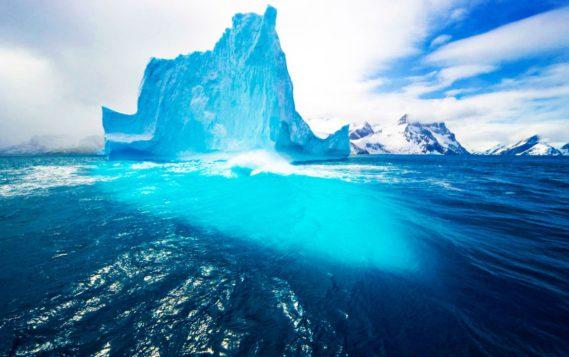 АРКТИКА как макрорегион: первый рейтинг арктических регионов России «Полярный Индкс»