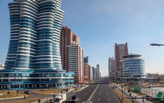 КНДР передала России список товаров для расширения торговли